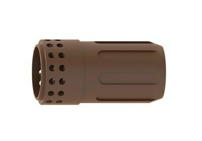 R-Tech P100cnc SWIRL RING 45A - 85A PM125/UPM125