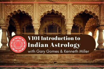 V101A Introduction to Indian Astrology cc5-V101A