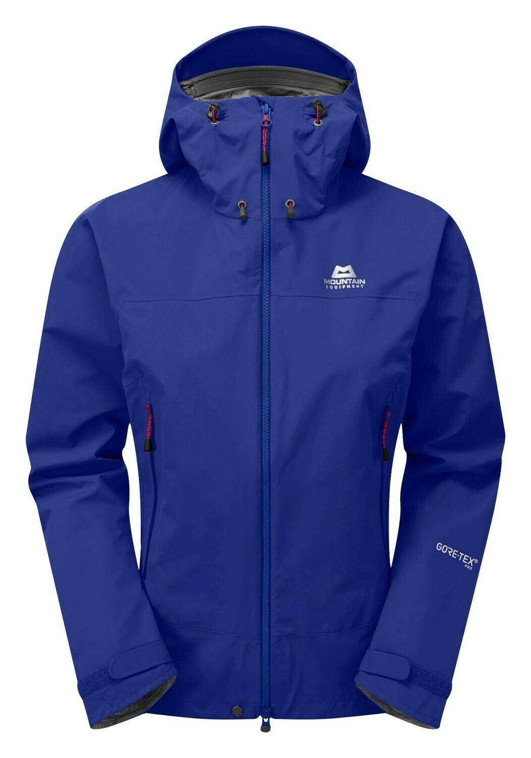 MOUNTAIN EQUIPMENT SHIVLING GORETEX JACKET CELESTIAL BLUE 12