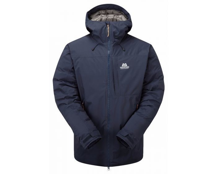 MOUNTAIN EQUIPMENT TRITON JACKET COSMOS LARGE SECOND