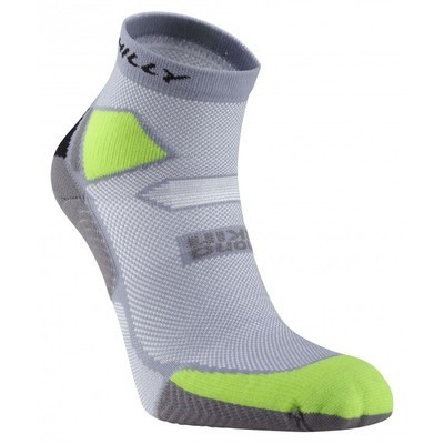 HILLY SKYLINE TRAIL RUNNING SOCK MEDIUM 6-8.5