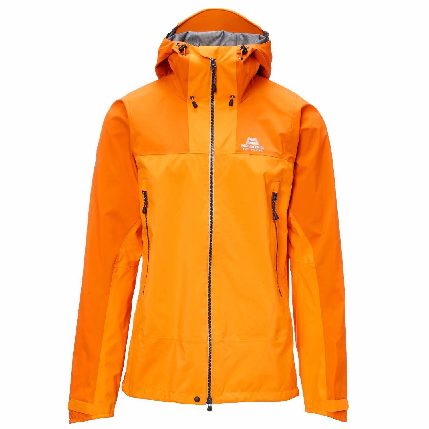 MOUNTAIN EQUIPMENT JANAK GORETEX PRO JACKET LARGE MARMALADE