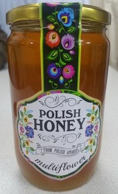 Polish Honey (Multiflower)