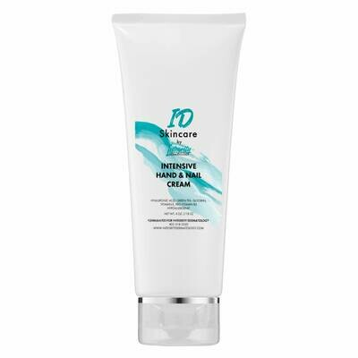 Intensive Hand & Nail Cream