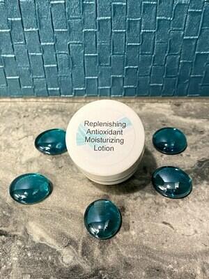 Replenishing Antioxidant Moisturizing Lotion Travel Size