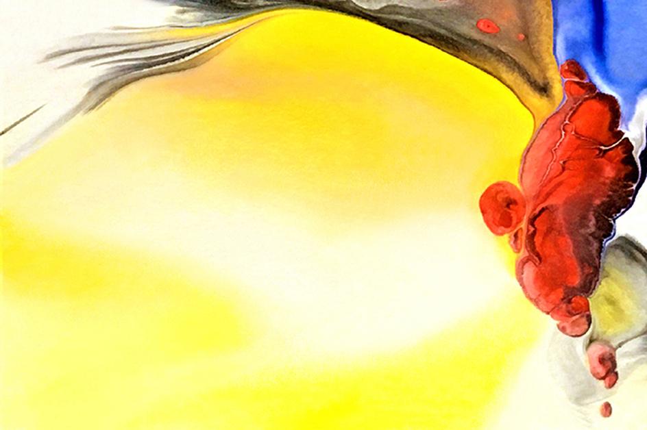 Flamenco Fire Dance
