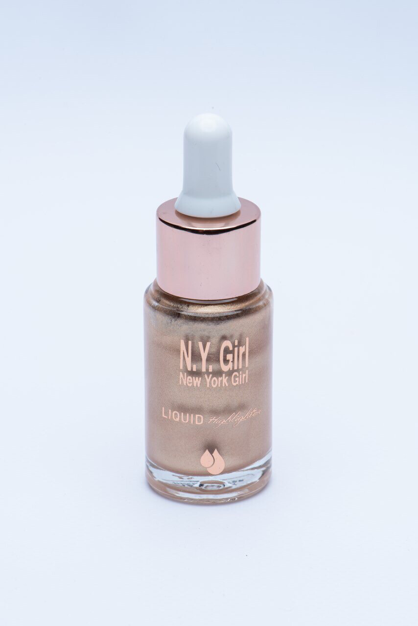NYG Lay It Out Liquid Highlighter - New York Girl هايلايت سائل