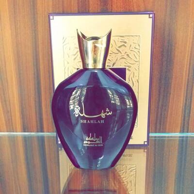 عطر شهلة الخليجي للنساء