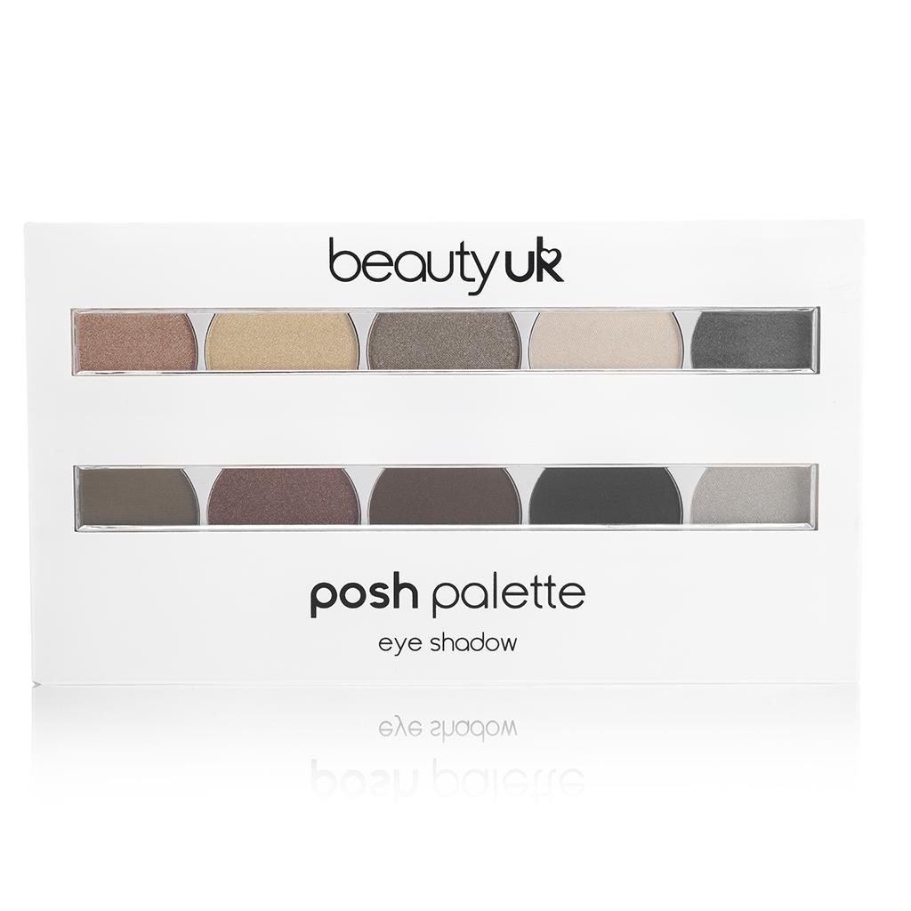 BE2146-2 Posh palette no.2 masquerade علبة ظلال