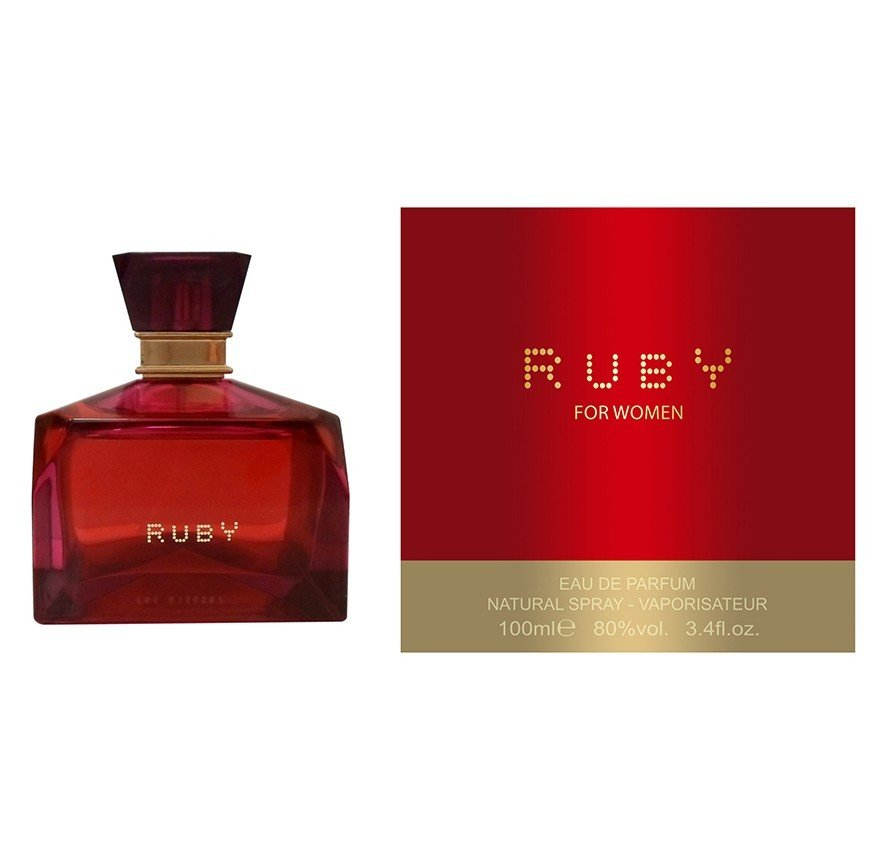 Ruby Red EDP عطر بيرفيوم