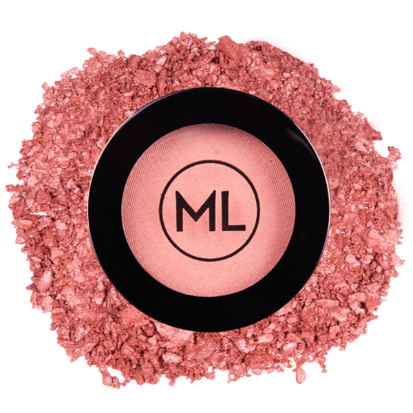 ML- Mineral Blush Coral Sun بلشر