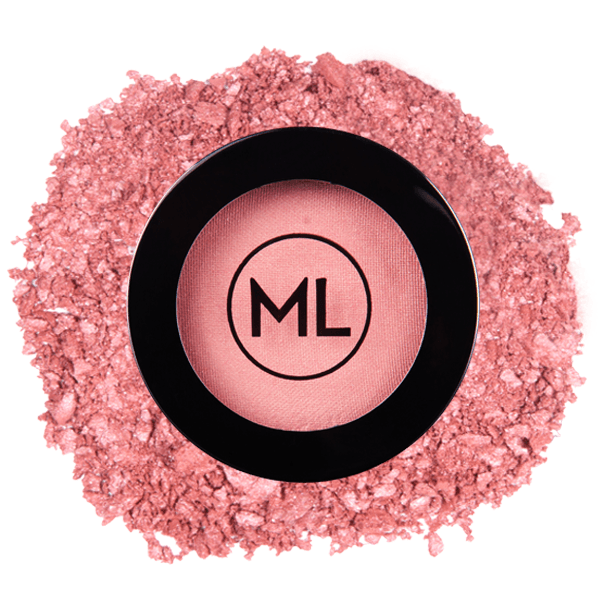 ML-MB Mineral Blush Sparkling Rose بلشر