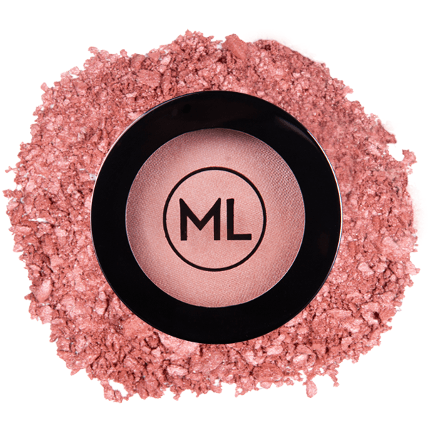 ML-MB Mineral Blush Teaberry بلشر