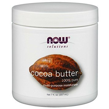 7680 COCOA BUTTER PURE 7 OZ زبدة الكاكاو