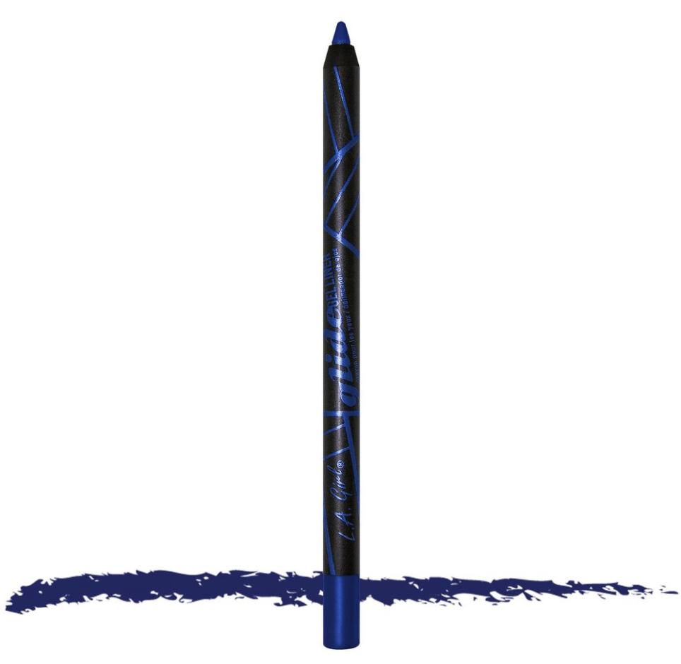 GP363 GLIDE GEL EYELINER PENCIL - ROYAL BLUE كحل كلايد