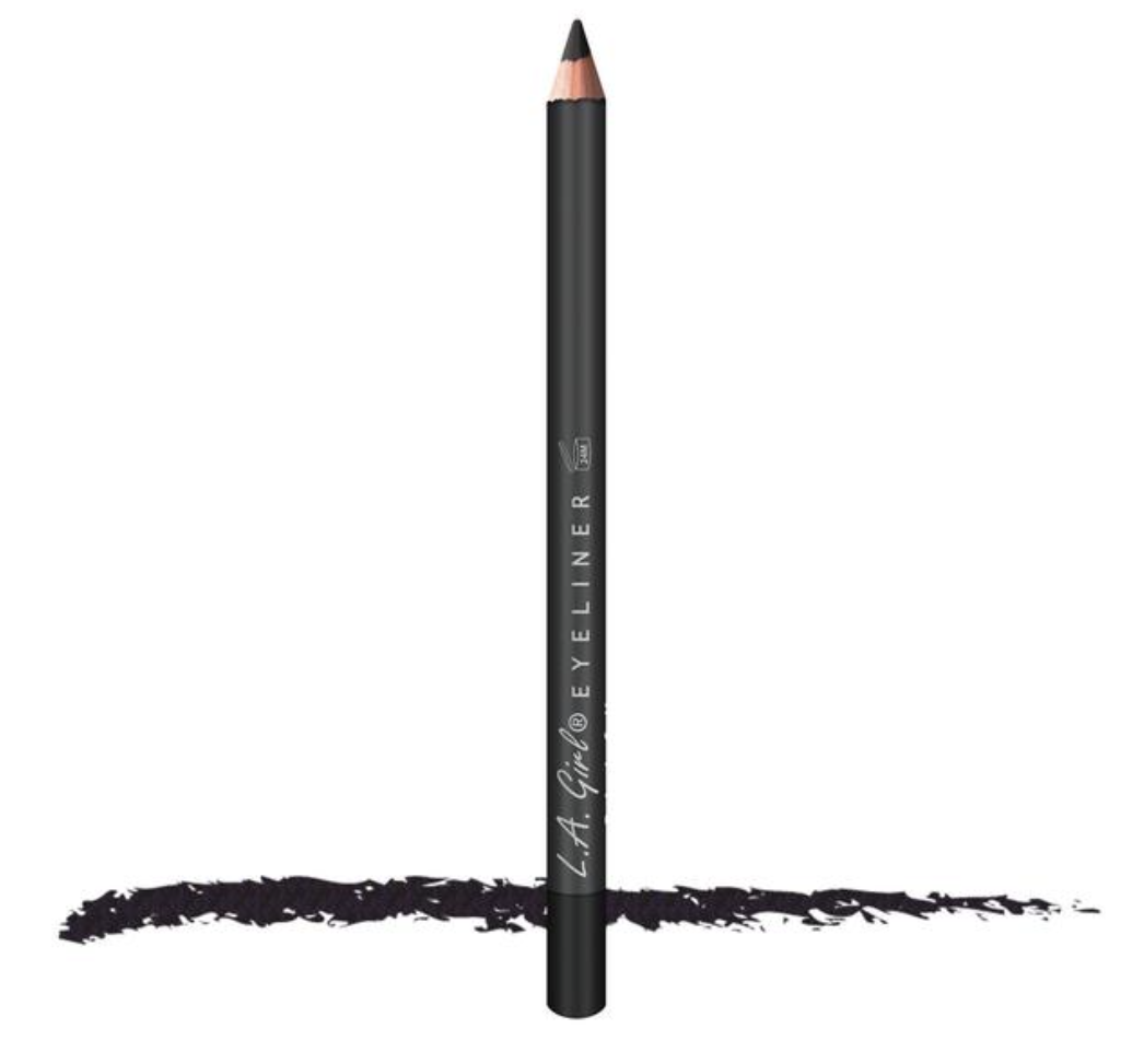 GP601 EYELINER PENCIL BLACK كحل خشبي