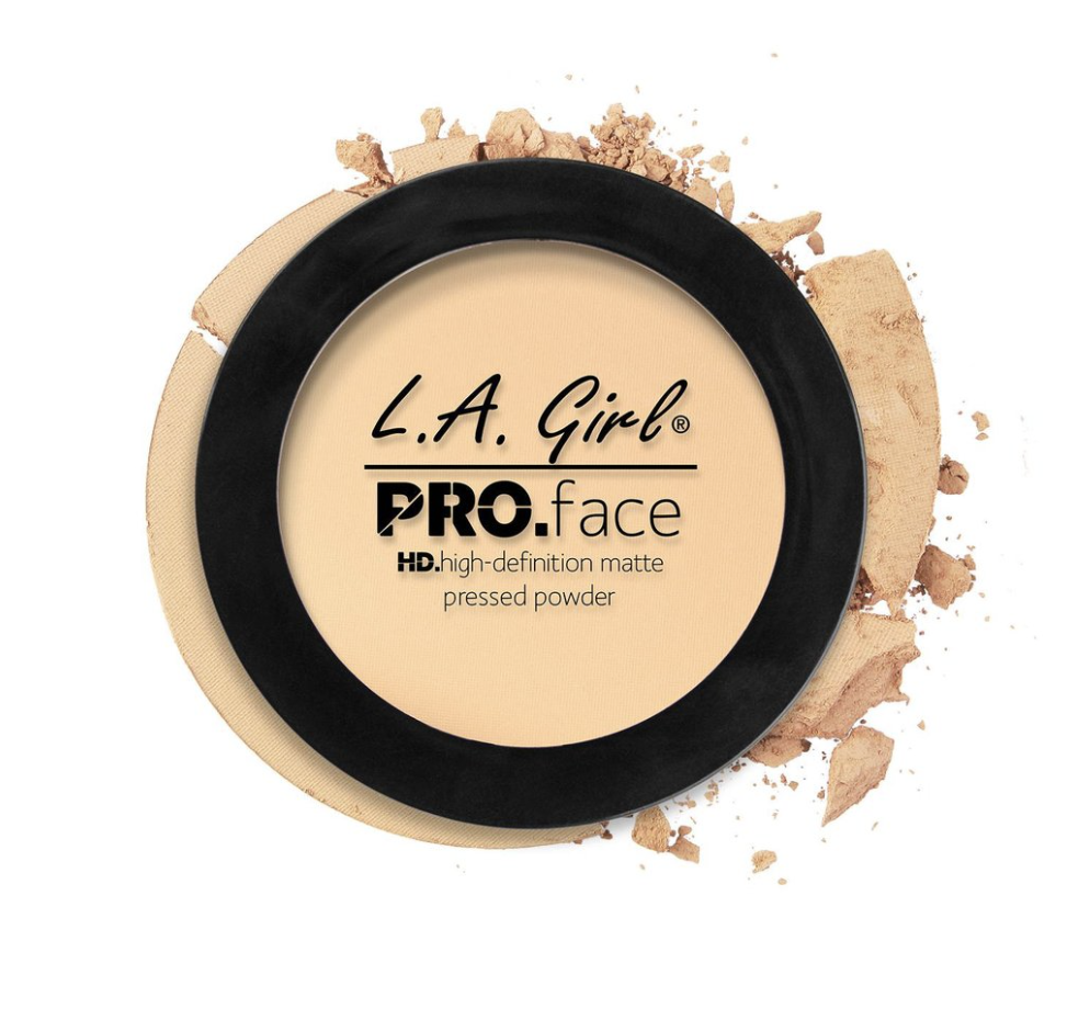 GPP602 pressed Powder - Classic Ivory باودر