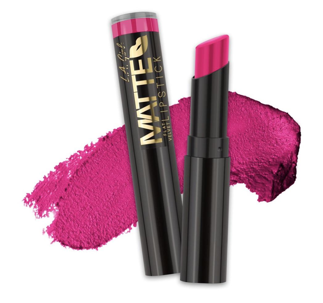 GLC814 Matte Velvet Lipstick - BLISS