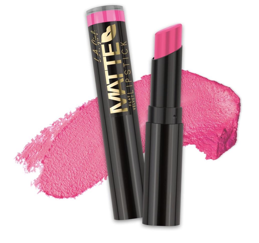 GLC815 Matte Velvet Lipstick - ARM CANDY