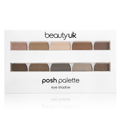 BE2146-1 Posh palette no.1 eden علبة ظلال