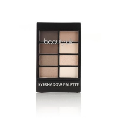 BE2174-3 Eyeshadow Palette - Pure Romance ظلال عيون