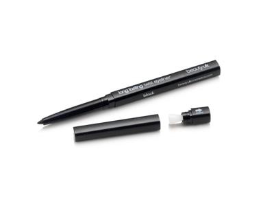 BE2135-1 Twist eye liner no.1 black قلم تحديد ماجك