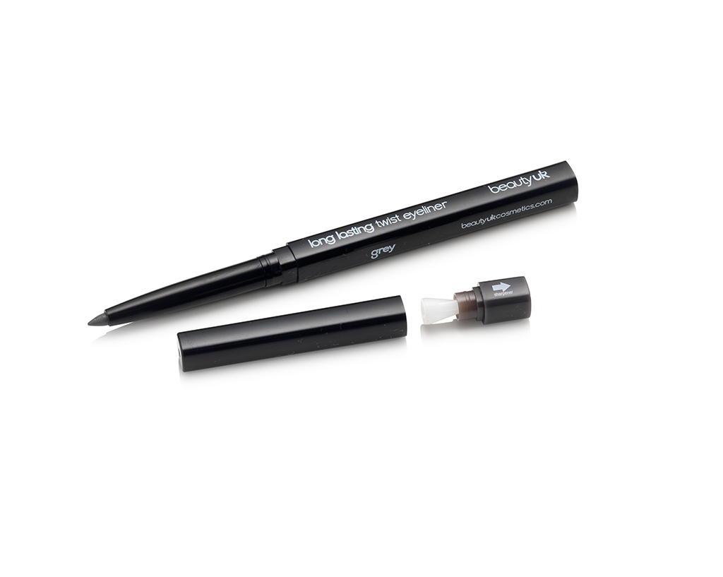 BE2135-3 Twist eye liner no.3 grey قلم تحديد ماجك
