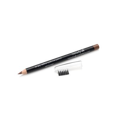 BE2136-4-Eye brow pencil no.4-ash brown قلم حاجب