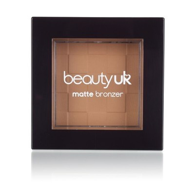 BE2162-1 Matte bronzer no.1 برونزر مات