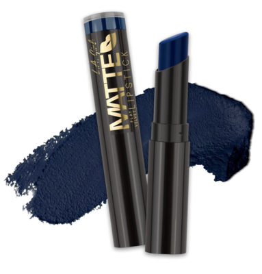 GLC825 Matte Velvet Lipstick - BLUE VALENTINE
