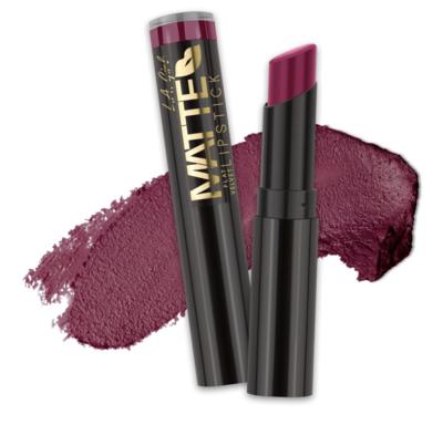 GLC823 Matte Velvet Lipstick - VA VOOM