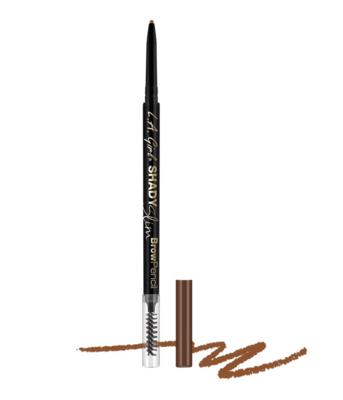 GB354 SHADY SLIM BROW PENCIL - AUBURN قلم حاجب