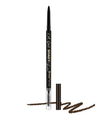 GB358 SHADY SLIM BROW PENCIL - ESPRESSO قلم حاجب