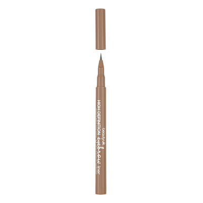 BE2179-2 High Definition Eyebrow Liner No_2 Soft-Brown قلم حاجب