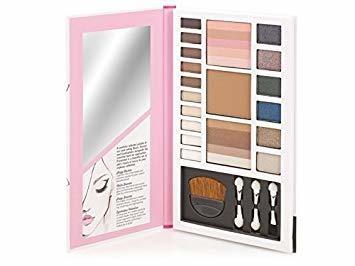 Blush Glow gift set علبة بلش و شادو و برونز