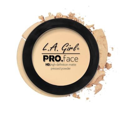 GPP602 pressed Powder - Classic Ivory باودر