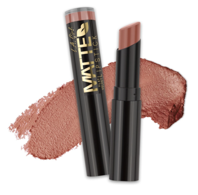 GLC812 Matte Velvet Lipstick - SNUGGLE حمرة ستك مات