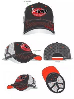 FLOTEK Hat