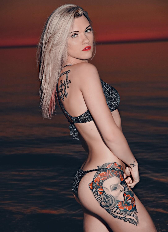 The Julia Bikini