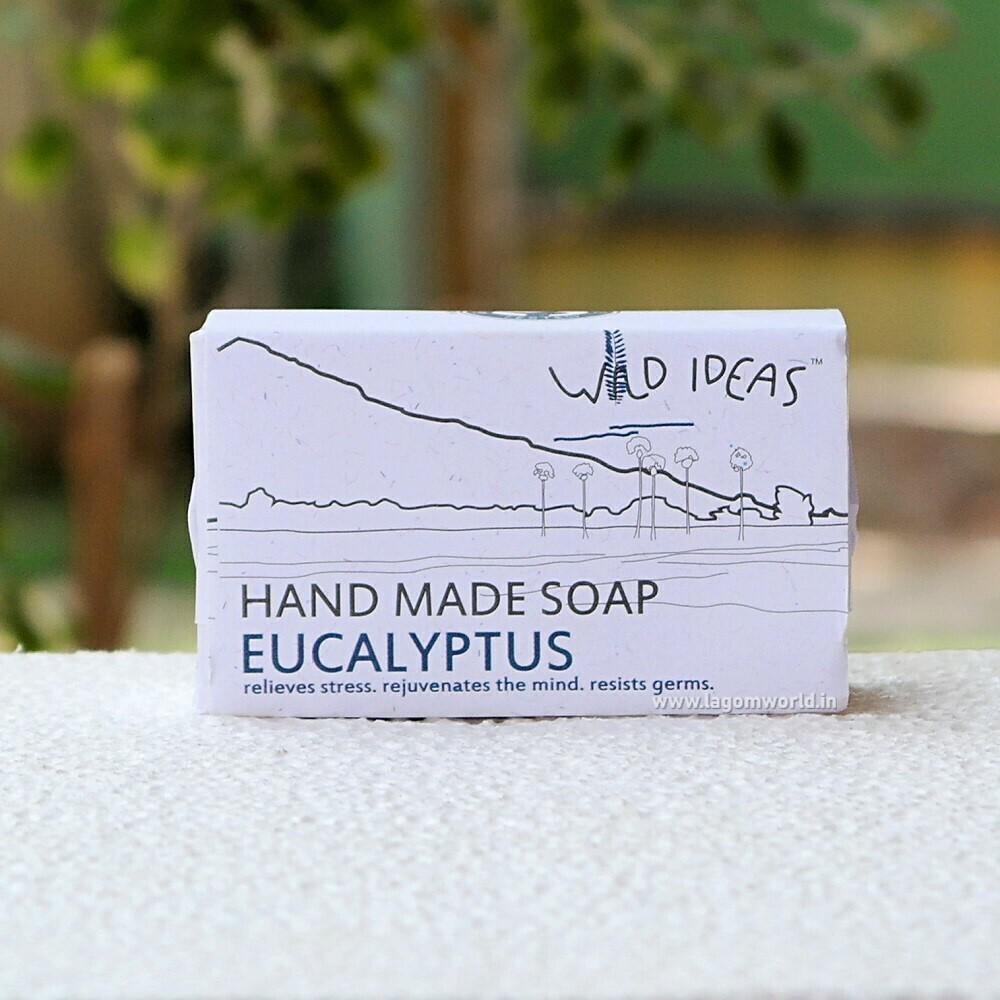 Eucalyptus Body Soap
