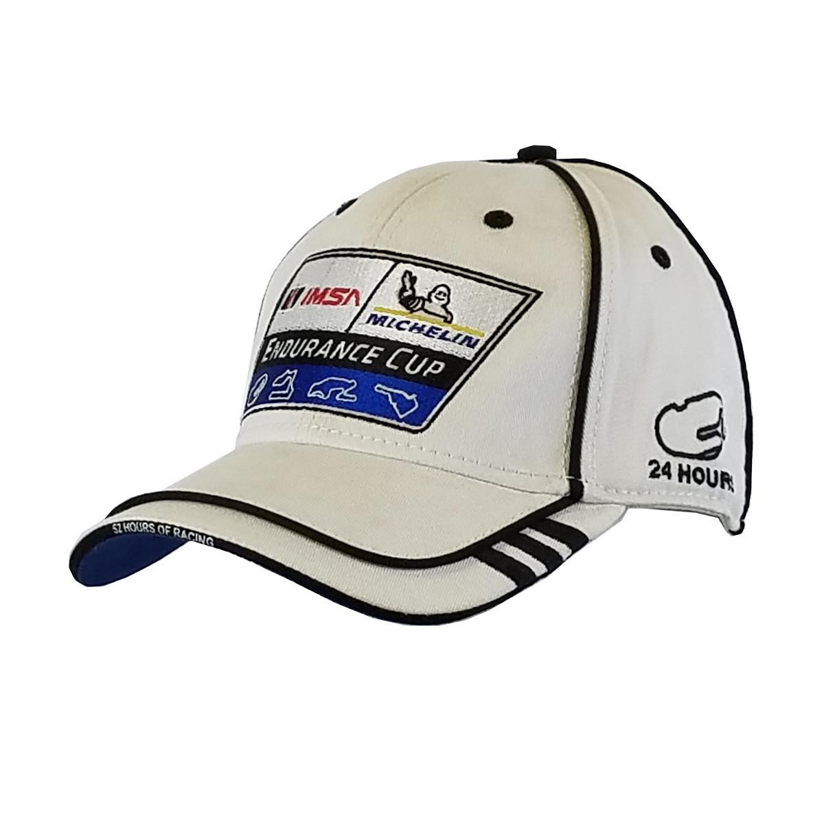 IMSA Endurance Cup Hat - White