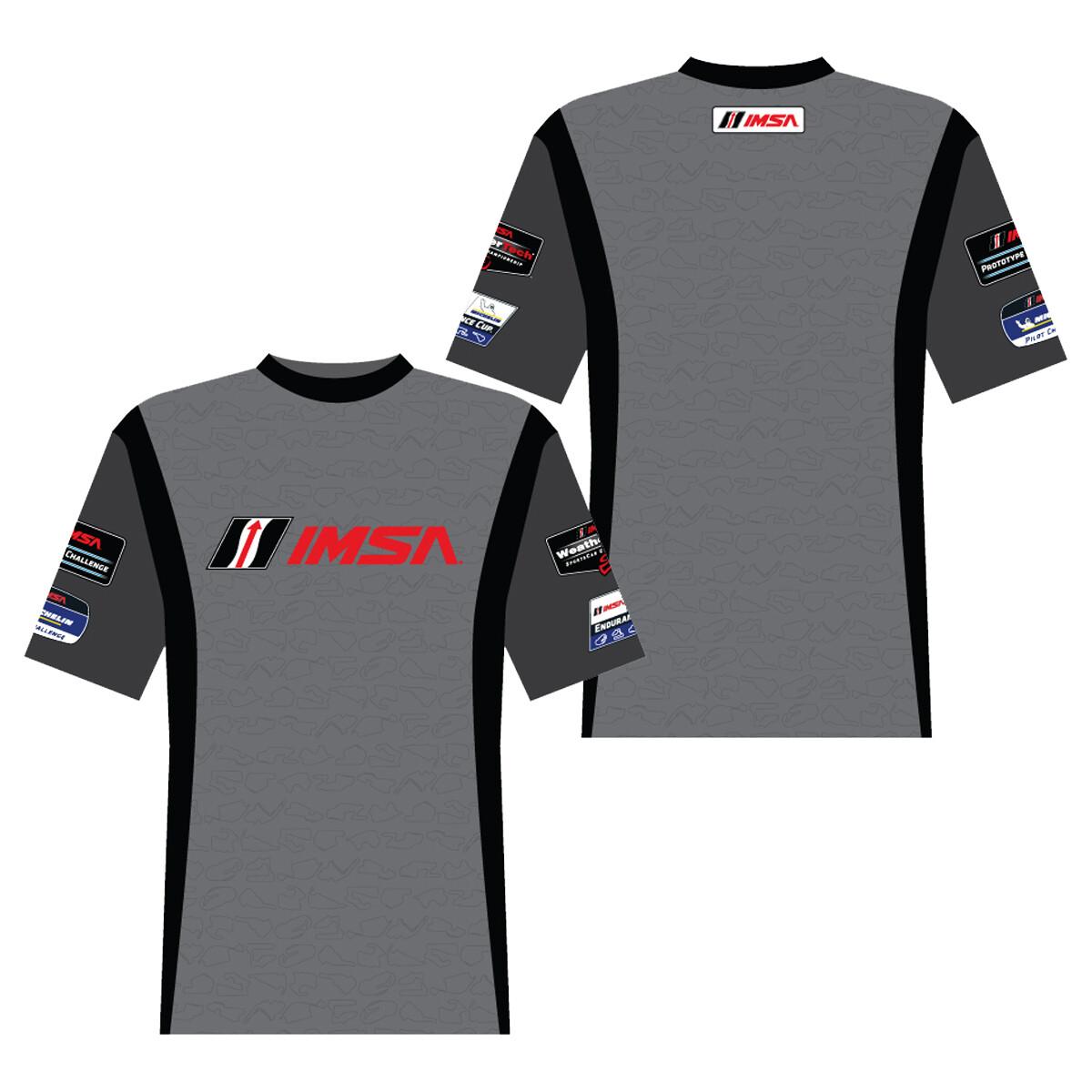 IMSA All Over Track T - Multi