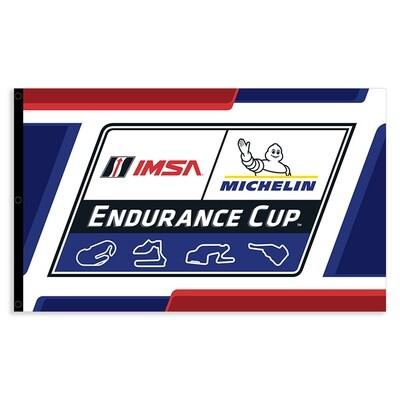 Endurance Cup Flag 3 x5