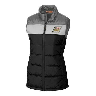 CK Ladies Thaw Vest - 50th LBO00003BL
