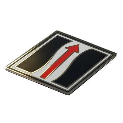 IMSA Apex Lapel Pin