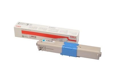 Toner-C332/MC363-Cyan - 3K