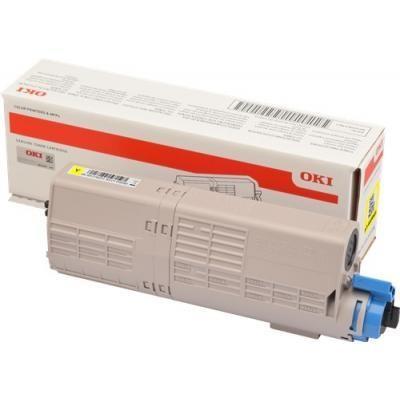 Toner-C532/MC573-Yellow-1.5K