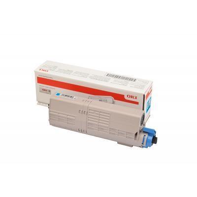Toner-C532/MC573-Cyan-6K
