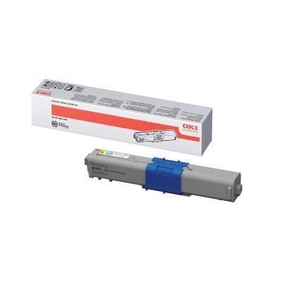 TONER-Y-C510-531/MC561/62-5K