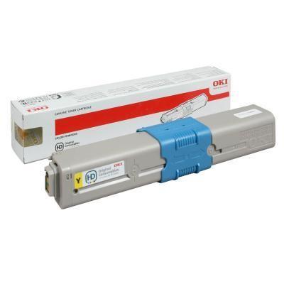TONER-Y-C310-331/510-531/MC351-562-2K